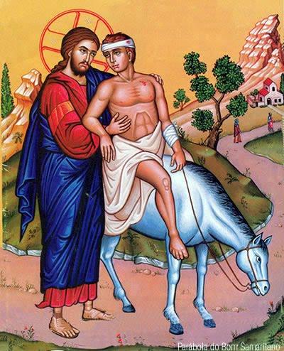 san Lucas (10,25-37)