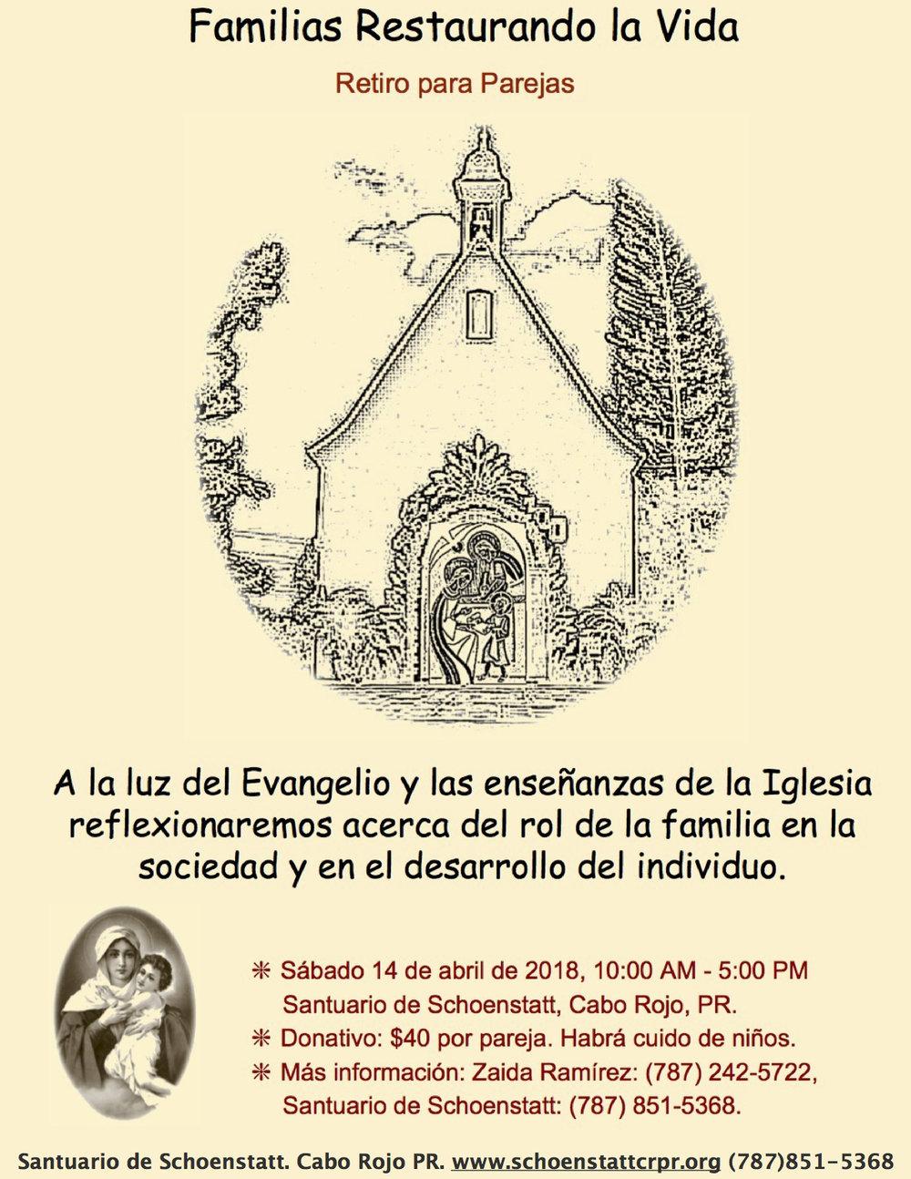Flyer Retiro Familias Restaurando la Vida.jpg