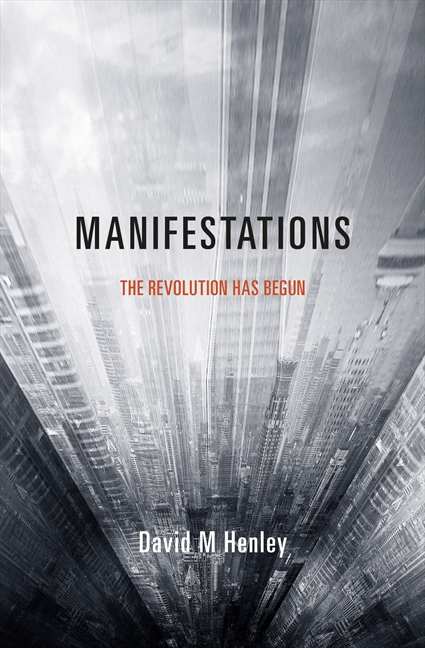 manifestations cover
