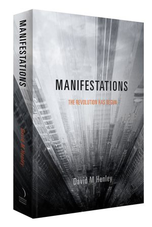 Manifestations (book 2)
