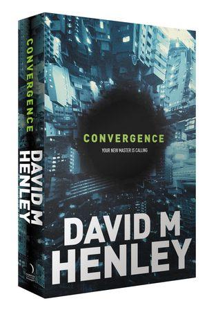 Convergence (book 3)