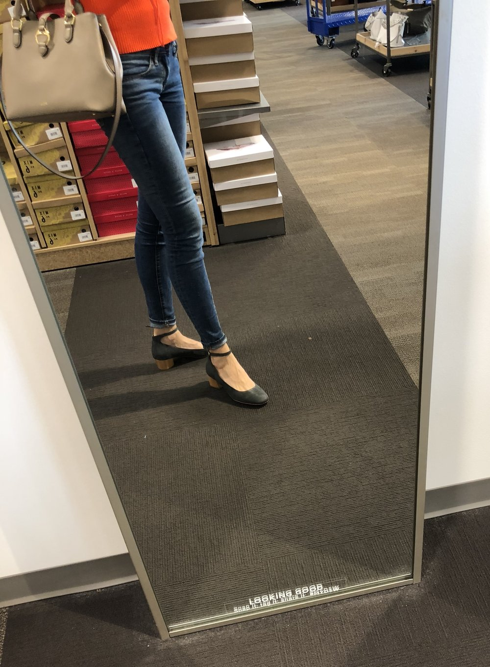 Affordable Fall Shoes