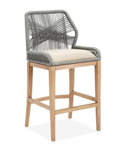 Best Barstools, This Inspired Life Blog, Atlanta Interior Design Blog