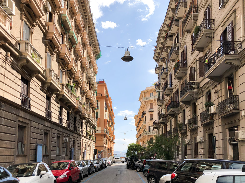 what to do in naples italy, things to do in naples italy, this inspired life blog