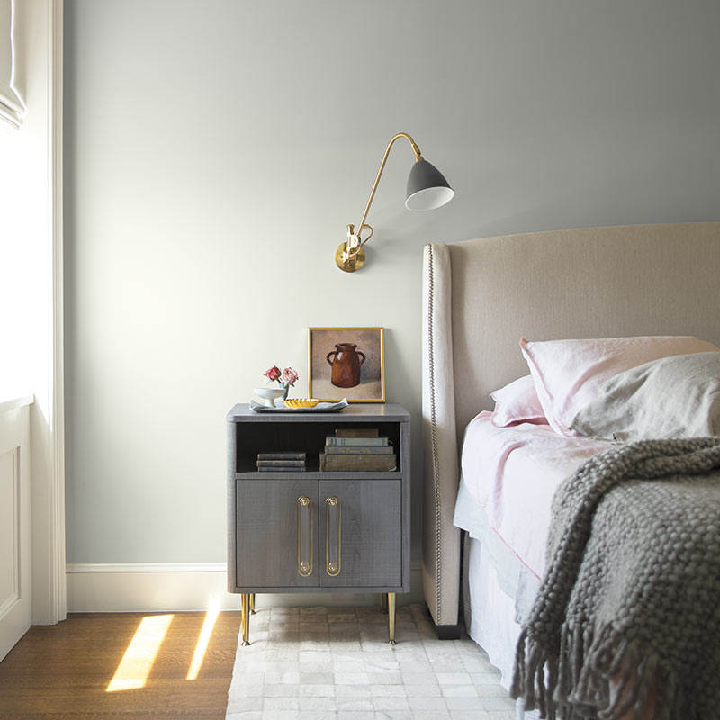 benjamin moore 2019 color of the year
