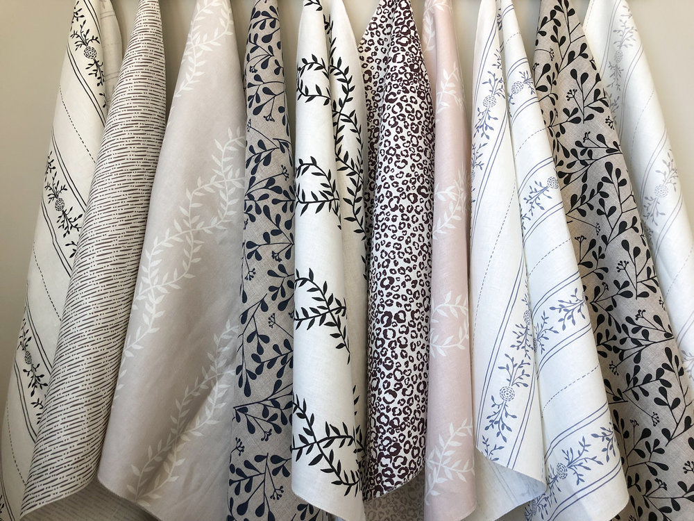 Lauren Servati Textiles