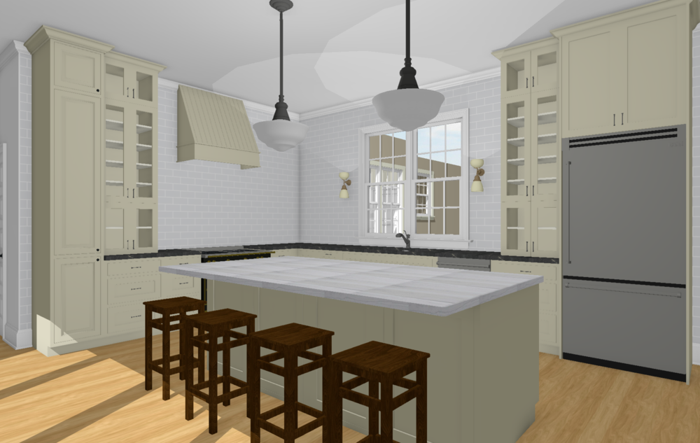 Kitchen Design Atlanta