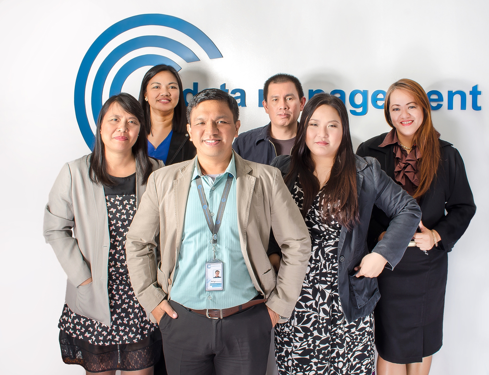 Our Management  & HR Team in Manila
