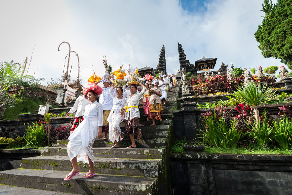 Traditional Indonesia, Ubud, Indonesia