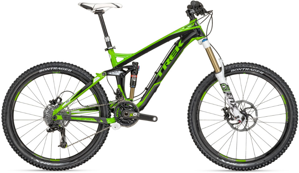 2413a36763d Trek unveils 2012 line of full suspension bikes (kind of) — Spoke ...