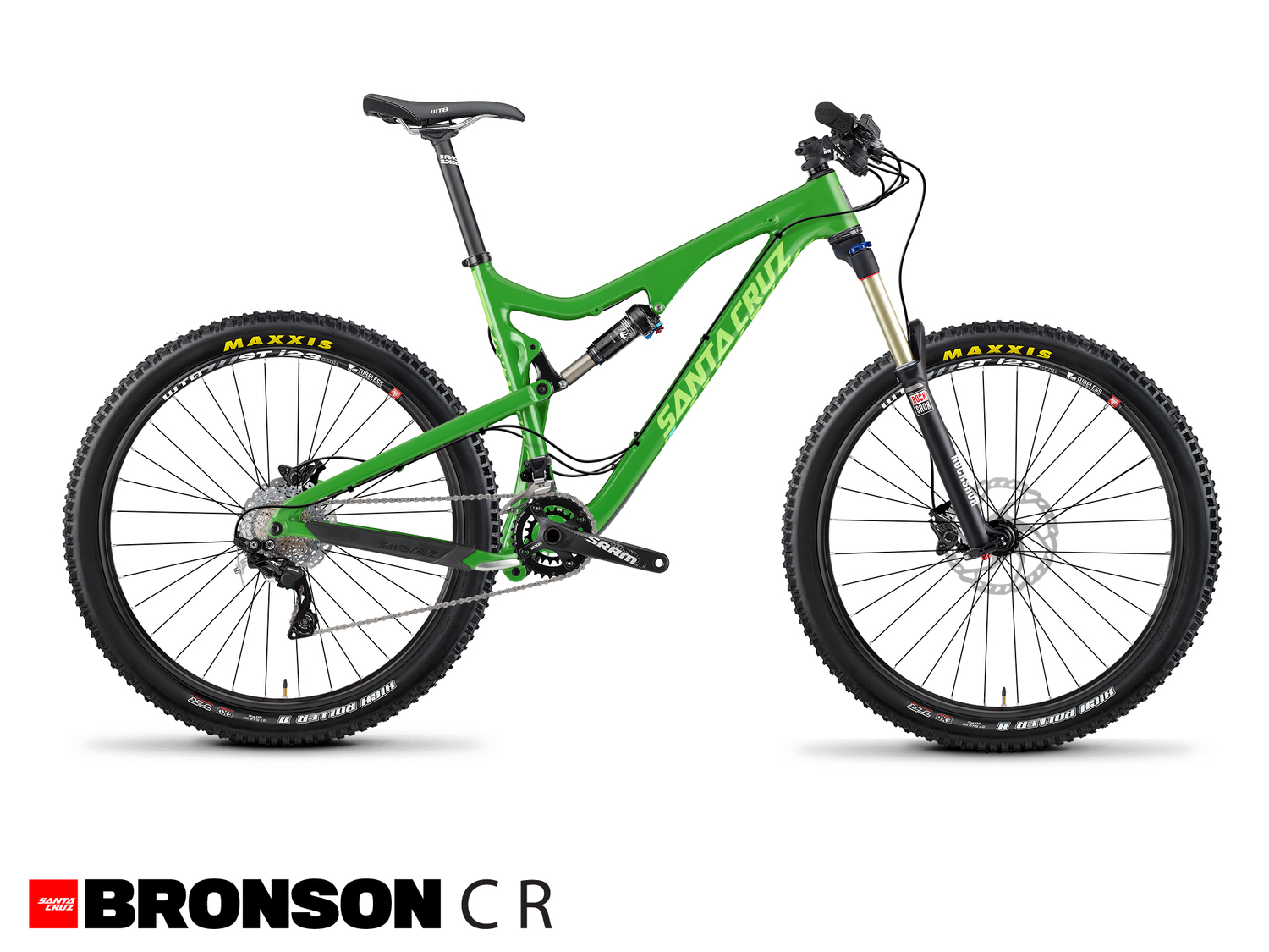 Santa Cruz launches new carbon frames, bars and grips! *Now with NZ ...