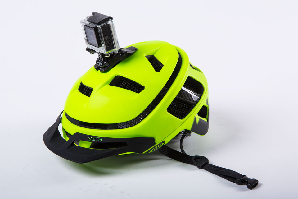 Incoming Smiths Forefront Gopro And Light Mount Spoke Magazine