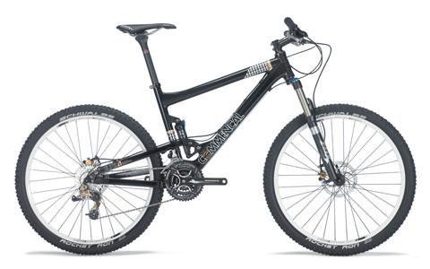 For 2010 the Carbon Super 4 gets lighter and nimbler plus 120mm travel fork