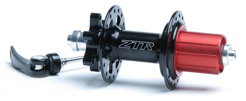 ZTR Rear Hub
