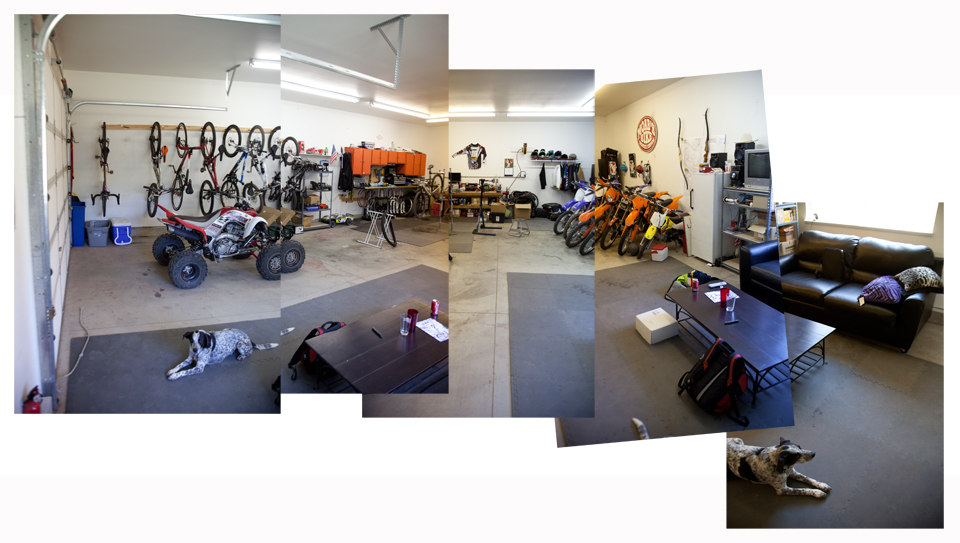 HBs-garage