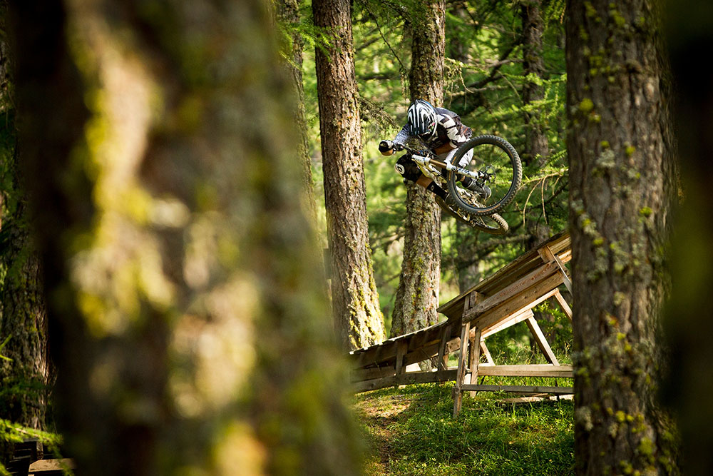 Atherton Racing, GT, Alpi Bike Resort