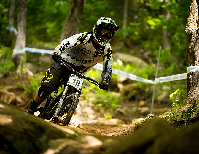 MSA UCI  MTB World CUP