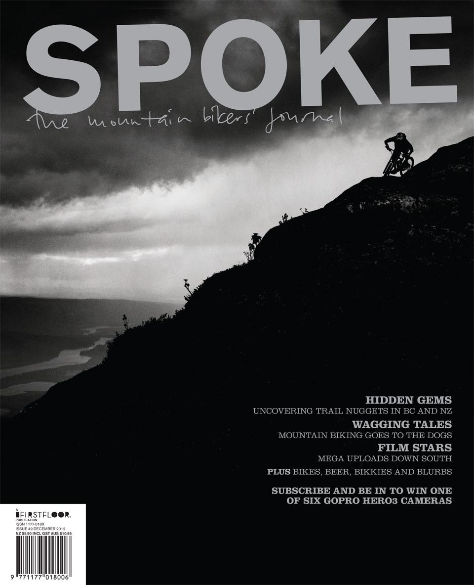 Spoke-49-cover