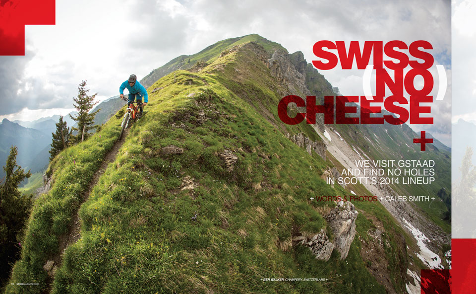 spoke-53-swiss-cheese