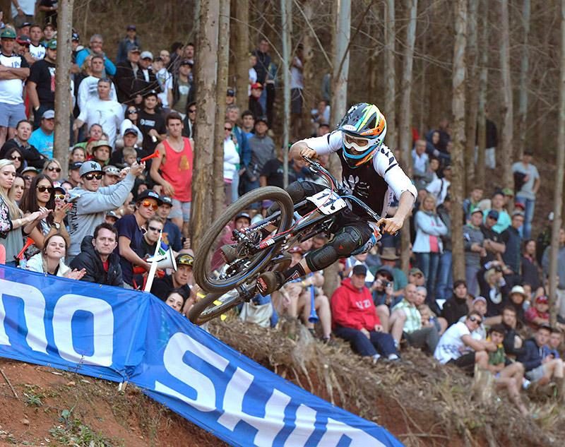 MTB World Championships, Pietermaritzburg