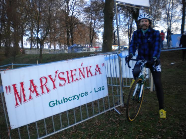 Alex Marysienka