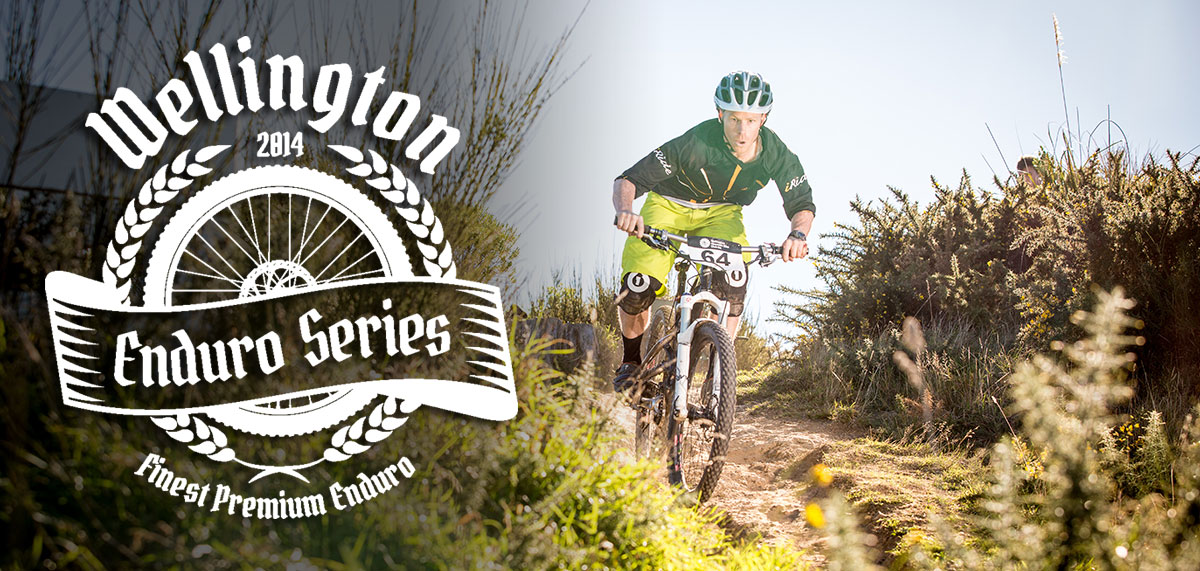Wellington Enduro Series