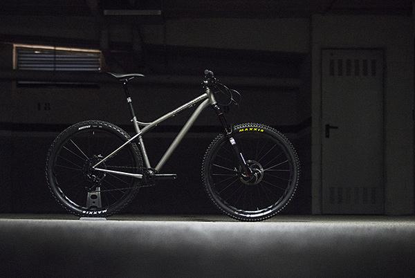 Photo: Commencal Bikes