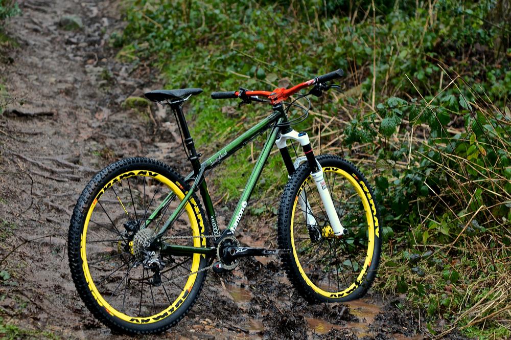 Photo: Stanton bikes