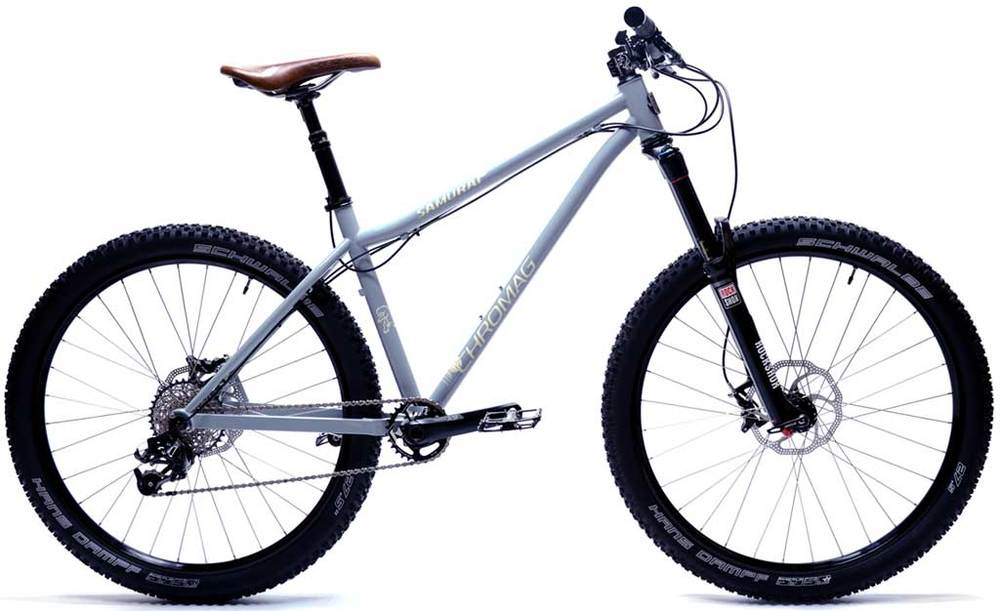 Photo: Chromag Bikes