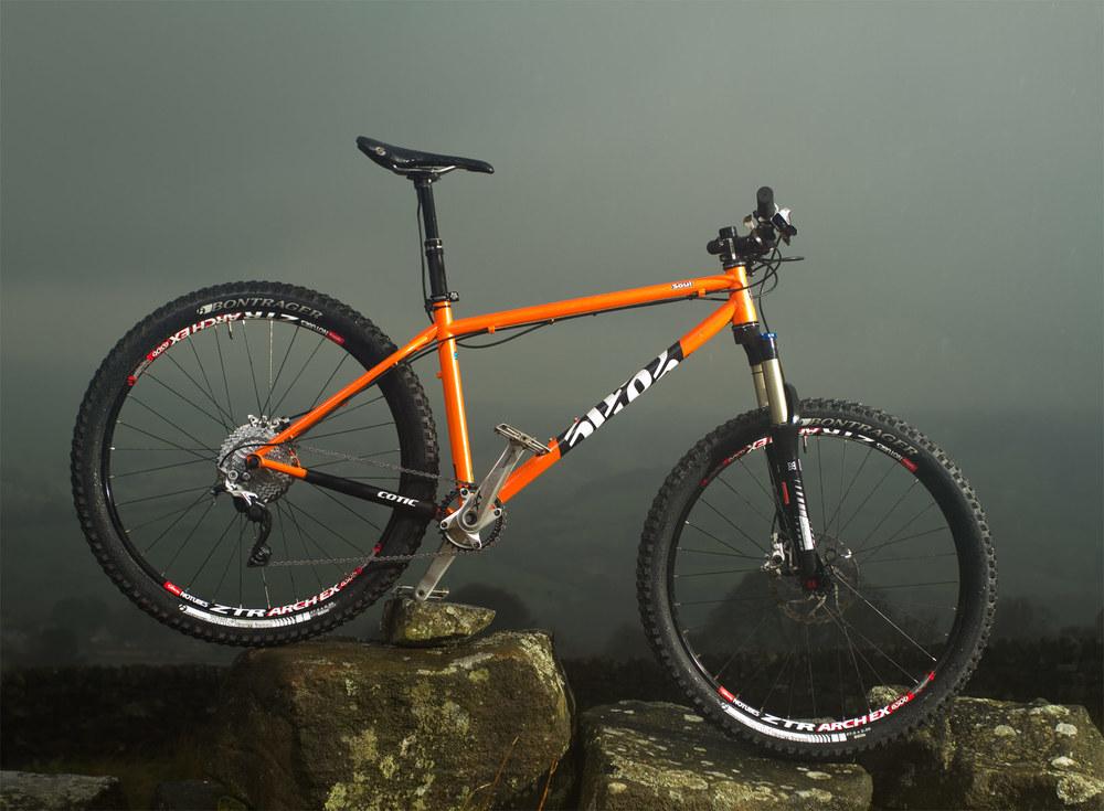 Photo: Cotic Bikes