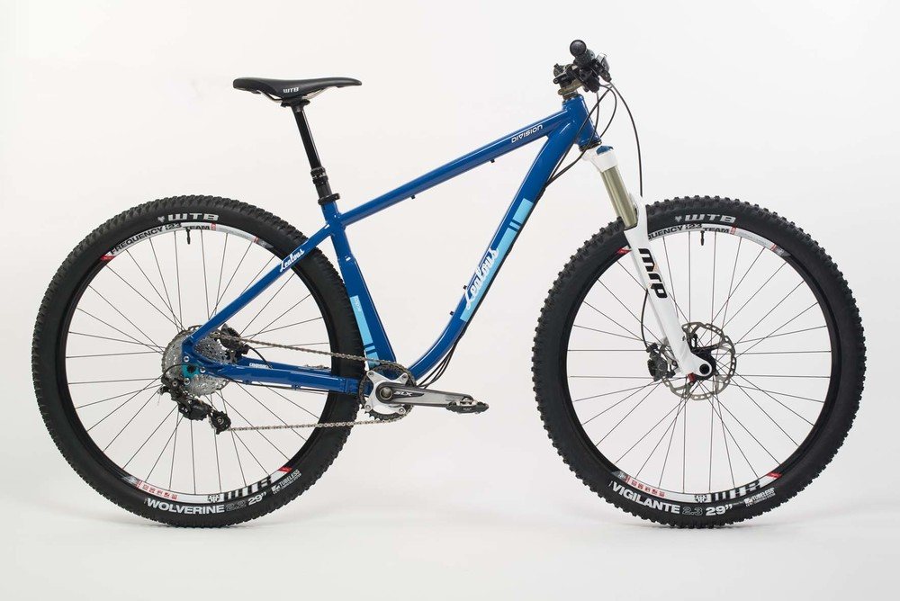 Photo: Zealous Bikes