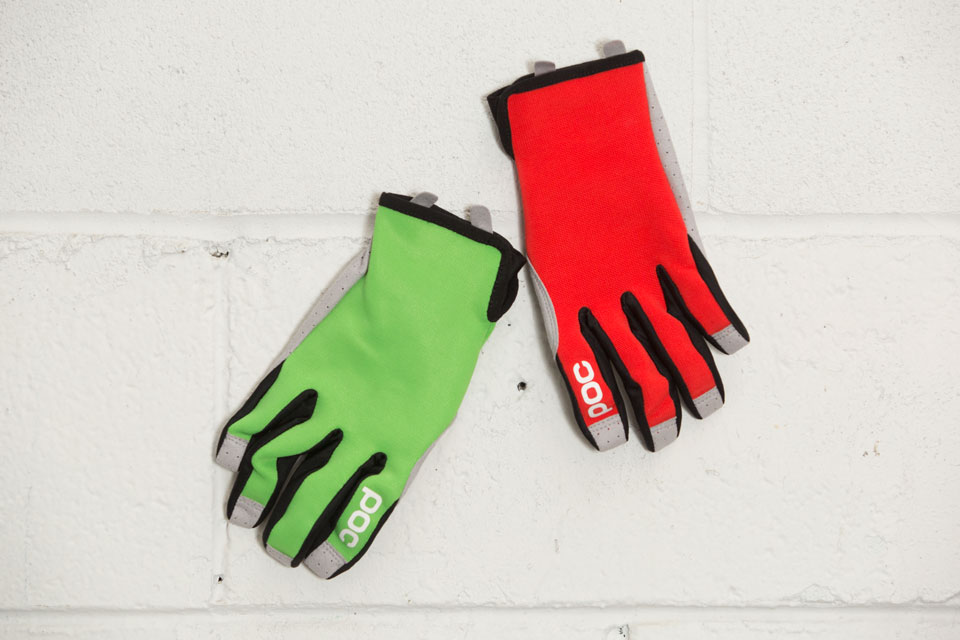 poc-index air glove-thallium green bohrium red