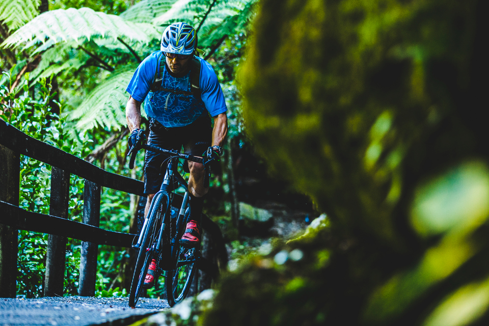Santacruz Bicycles Stigmata and Highball NZ press launch.