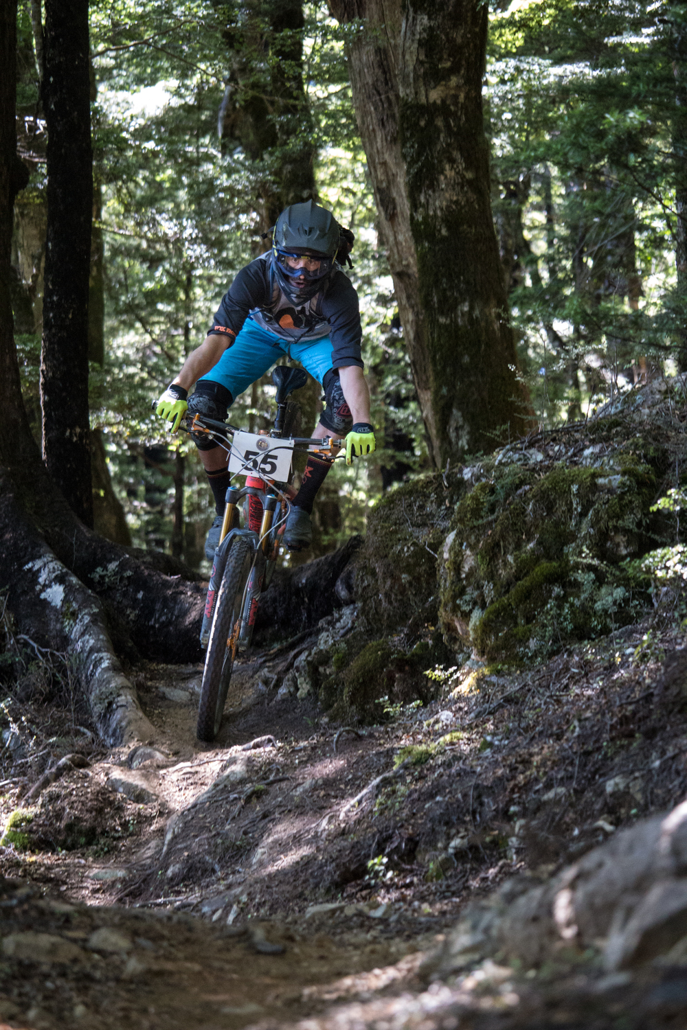 Whiskey Mike Cowlin