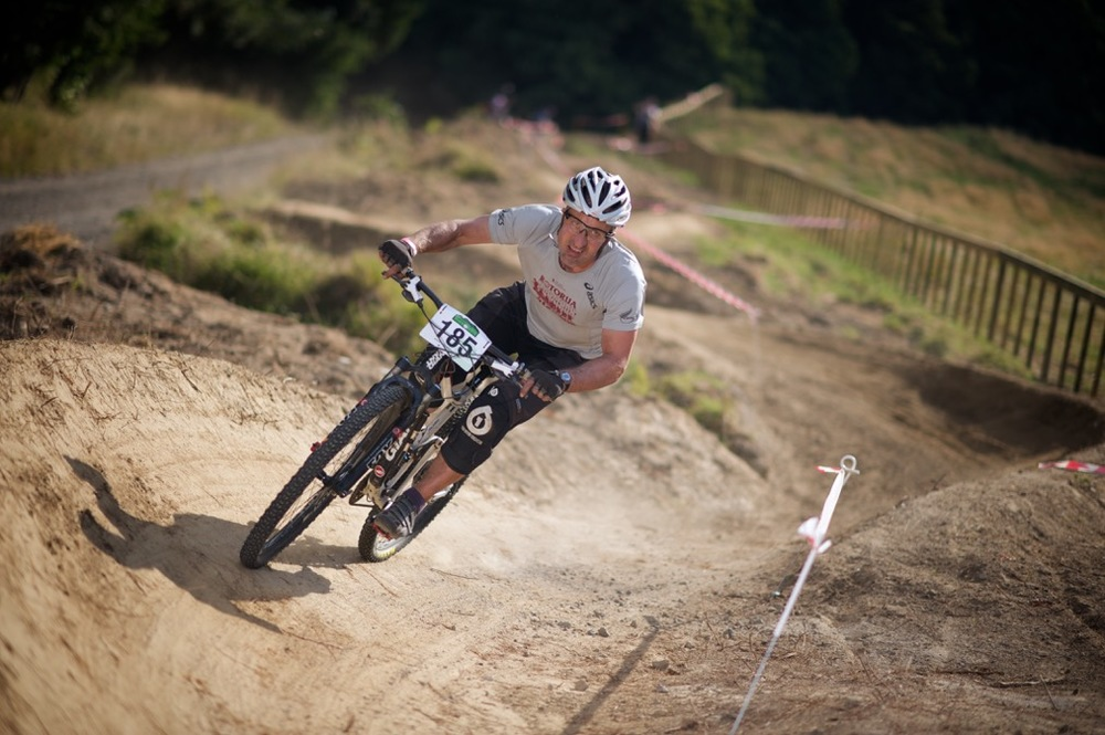 Photo: Alick Saunders/Rotorua Bike Festival