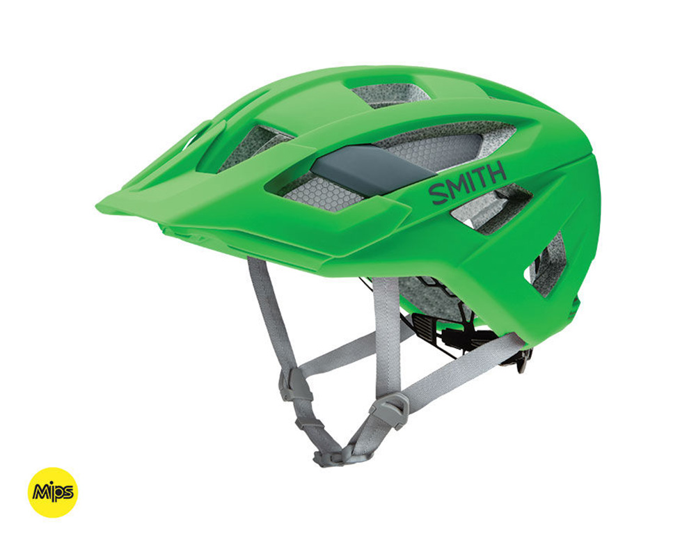 The new MTB specific - Rover Helmet