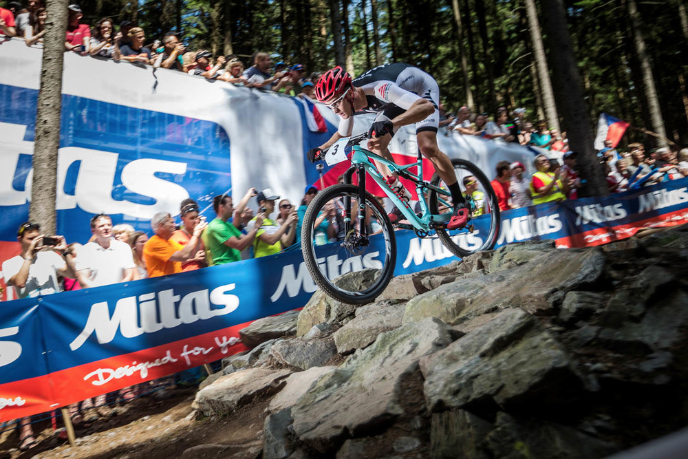 Image: Michal Cerveny/Specialized.