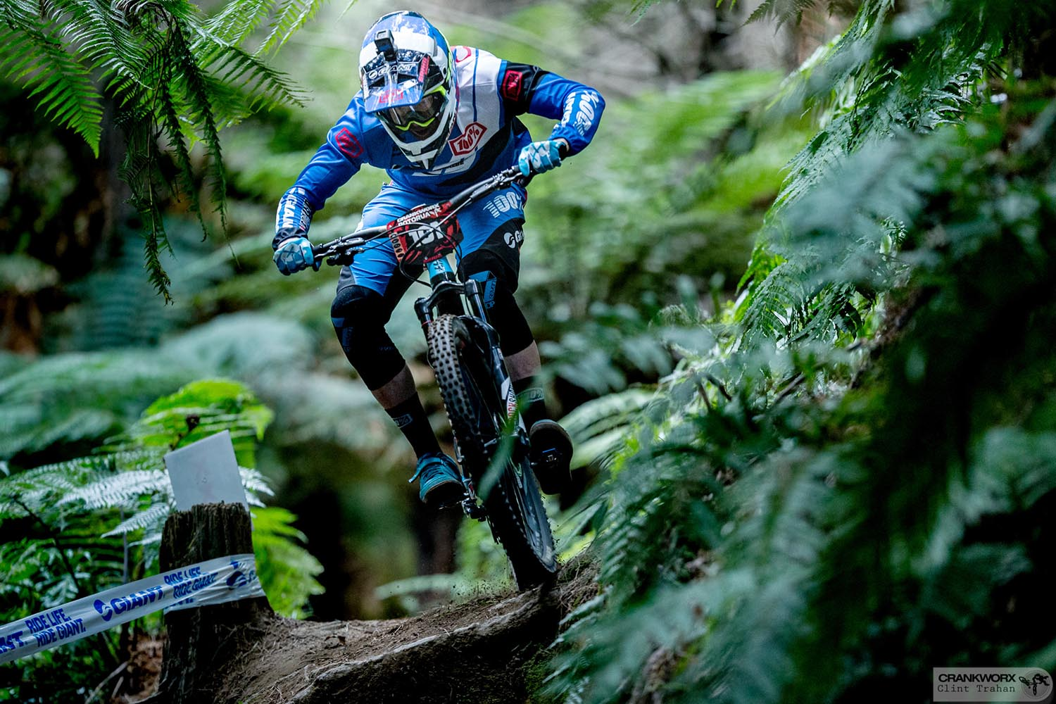 1933d779aaa Crankworx Rotorua to host the first round of the 2017 EWS — Spoke ...