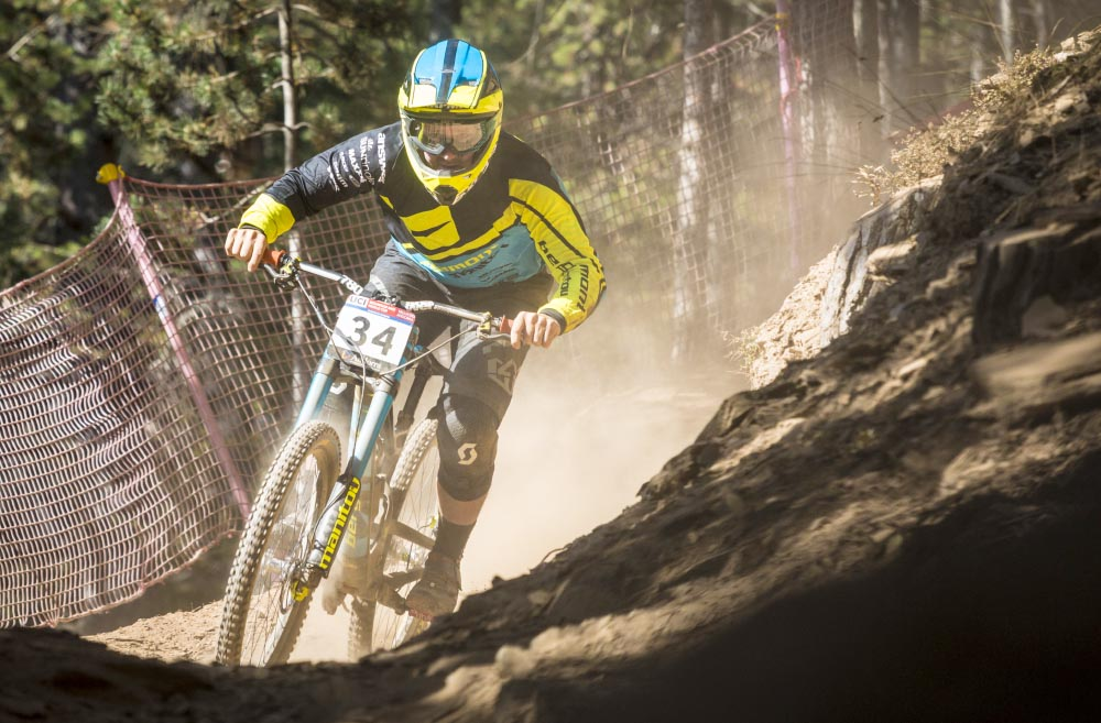 Rupert had another breakout season, putting down a 17th at Leogang and showing a hell of a lot of consistency over the year. Over the past few years he has steadily been building up, and you have to wonder if 2017 is going to be a record setting year again for him and New Zealand.
