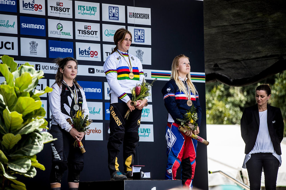 Shania Rawson grabbed a silver for the Kiwis...yeah girl!