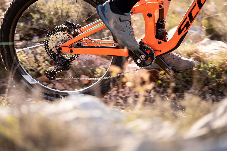 SLX Shimano N03A Brake Pads Resin Ice Tech 4 Piston Brakes XT XTR Bicycle Mtb