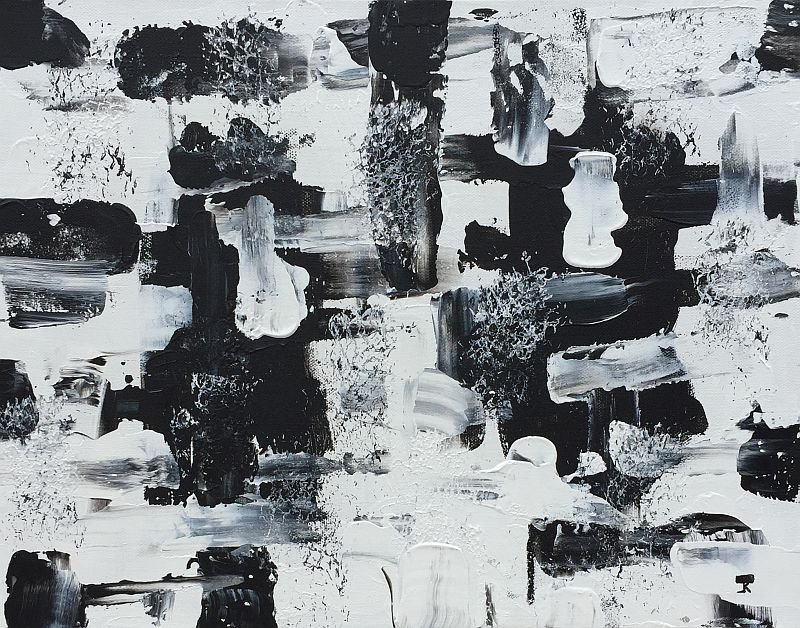 Smudge by Jesse K.