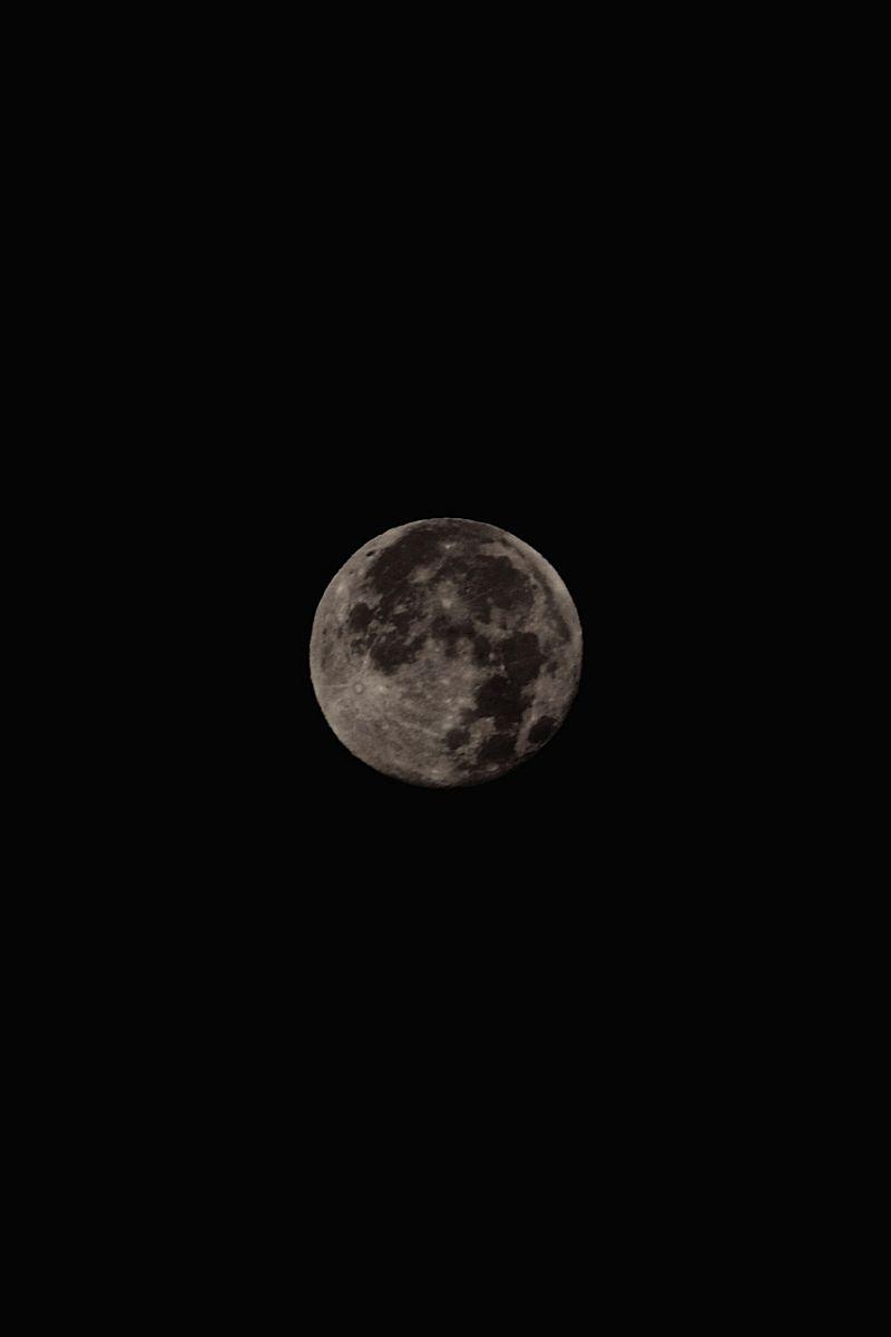 Full Moon by Kajsa Dawn