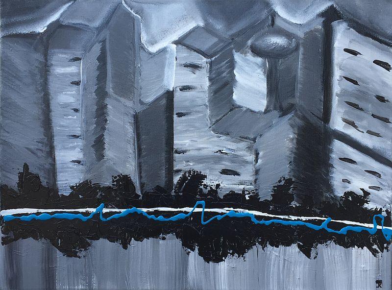 Energy by Jesse K.