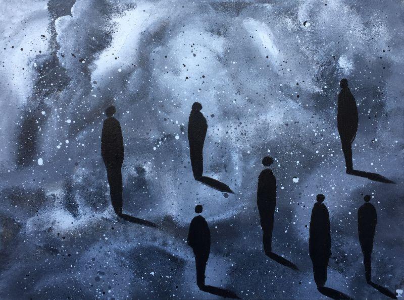 Desolate by Jesse K.