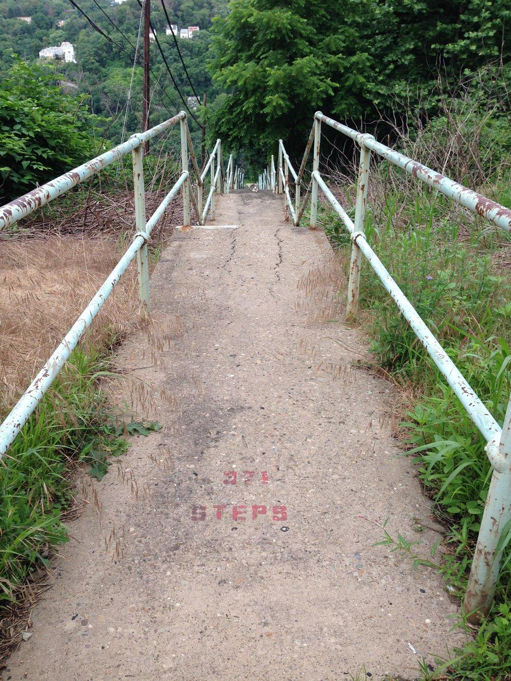 371 Steps
