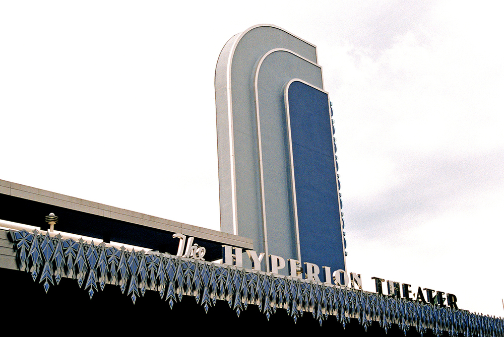 The Hyperion Theater, Hollywood Studios