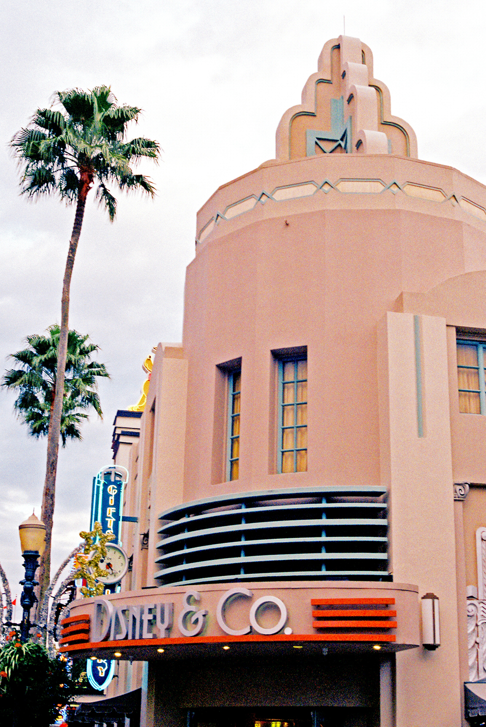 Disney & Co., Hollywood Studios