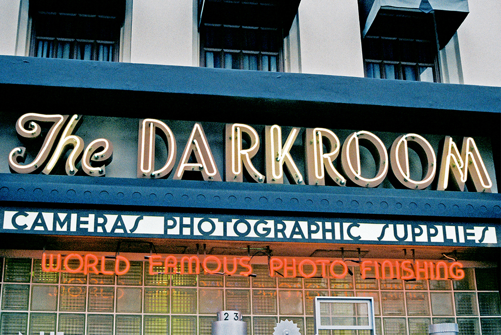 The Darkroom, Hollywood Studios