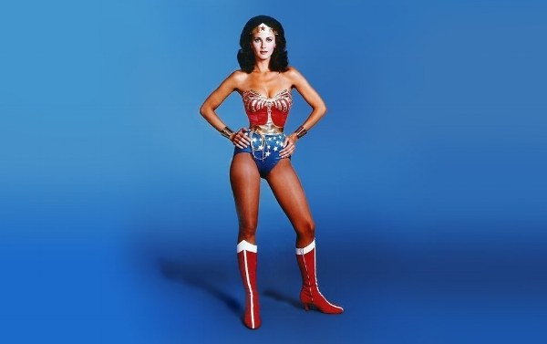 Standing in power poses (one of which looks like Wonder Woman's stance) for just two minutes a day, you will not only help change other people's perceptions of you but also your body chemistry allowing you to exude more confidence and presence.